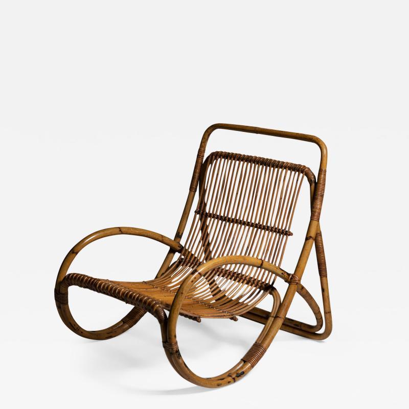 Italian 60s Easy Chair