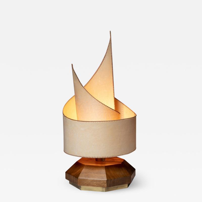 Italian 60s Table Lamp