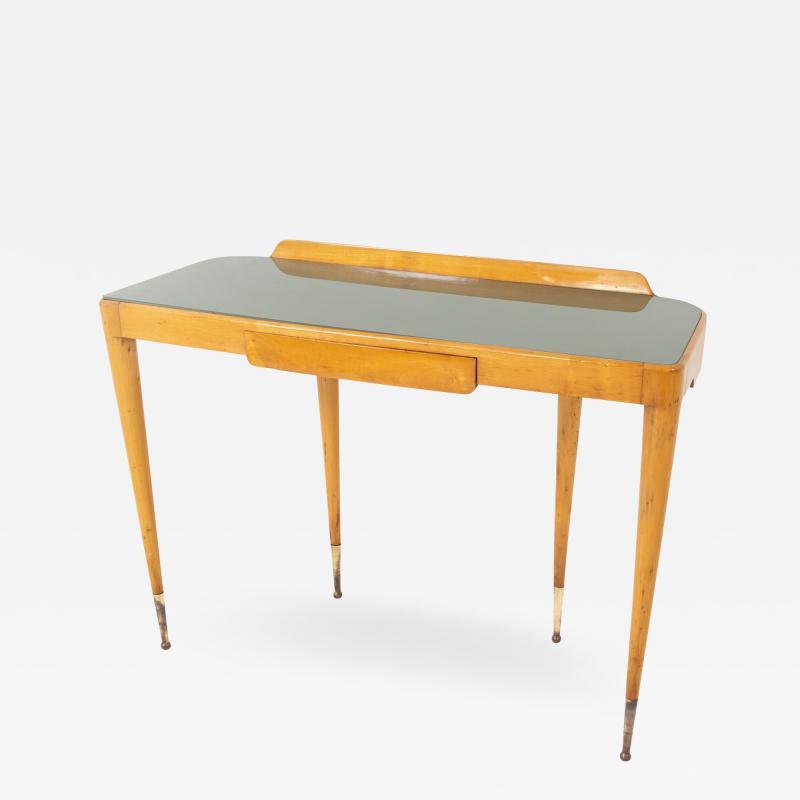 Italian Modernist Console Table