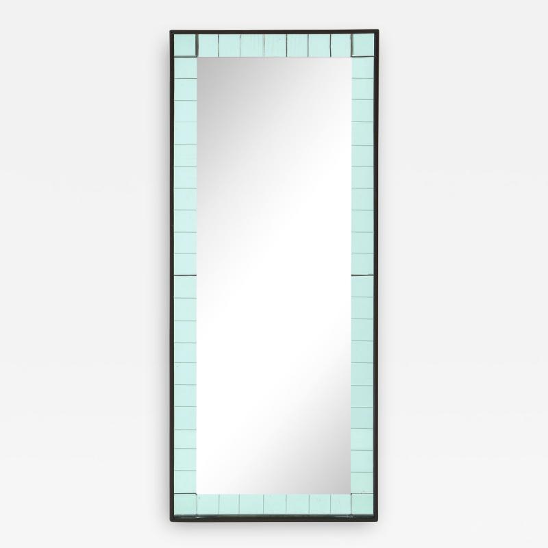 Italian Murano Glass Mirror
