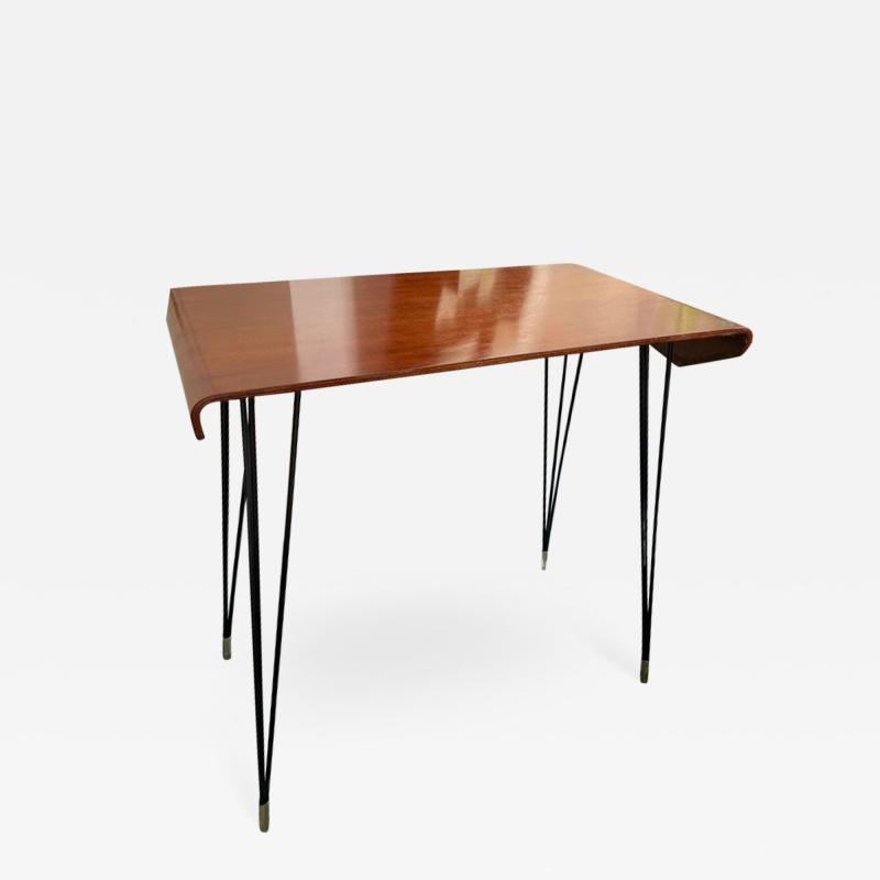 Italian mid century occasional table