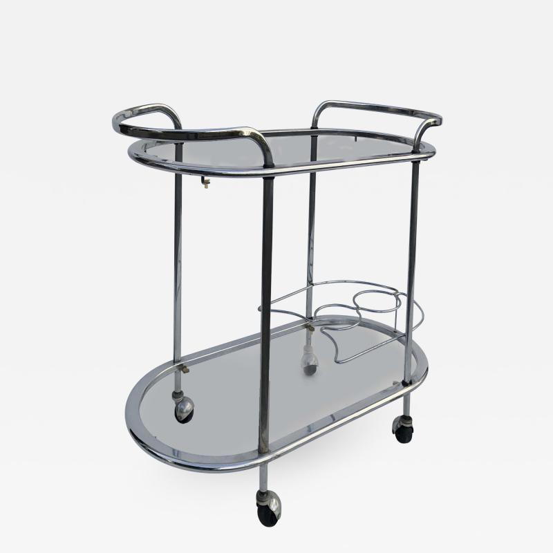 Itlian Bar Cart