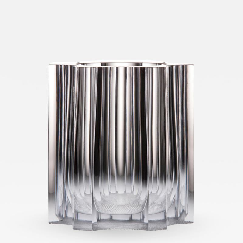 J L Lobmeyr Loos Vodka Cooler by Adolf Loos Hubmann Vass