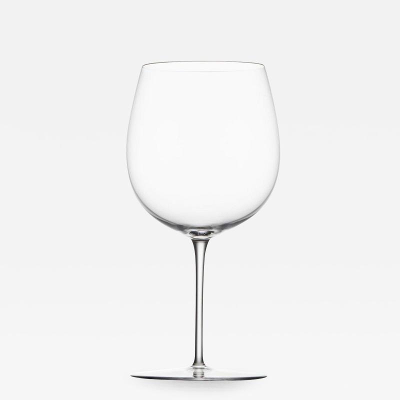 J L Lobmeyr Wiener Gemischter Satz Drinking Set No 280 Red Wine by POLKA
