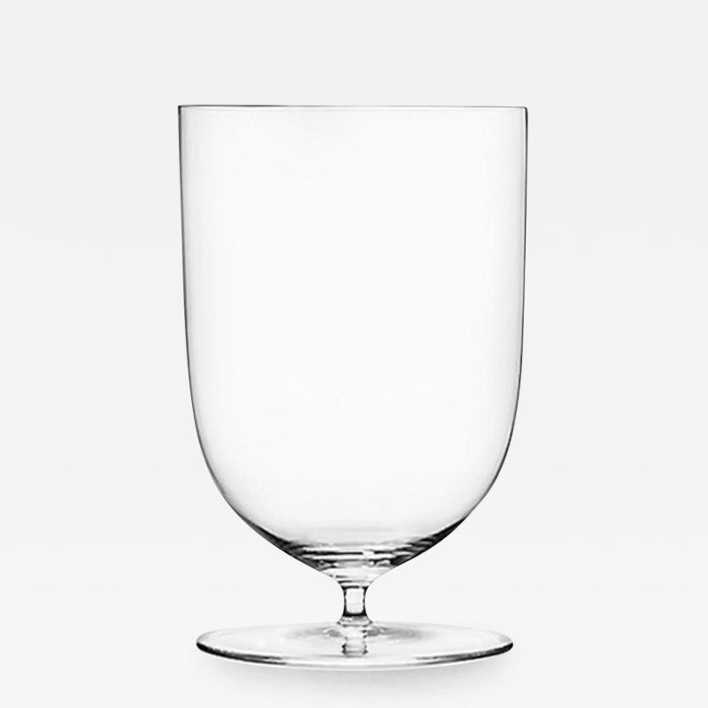 J L Lobmeyr Wiener Gemischter Satz Drinking Set No 280 Water Goblet by POLKA