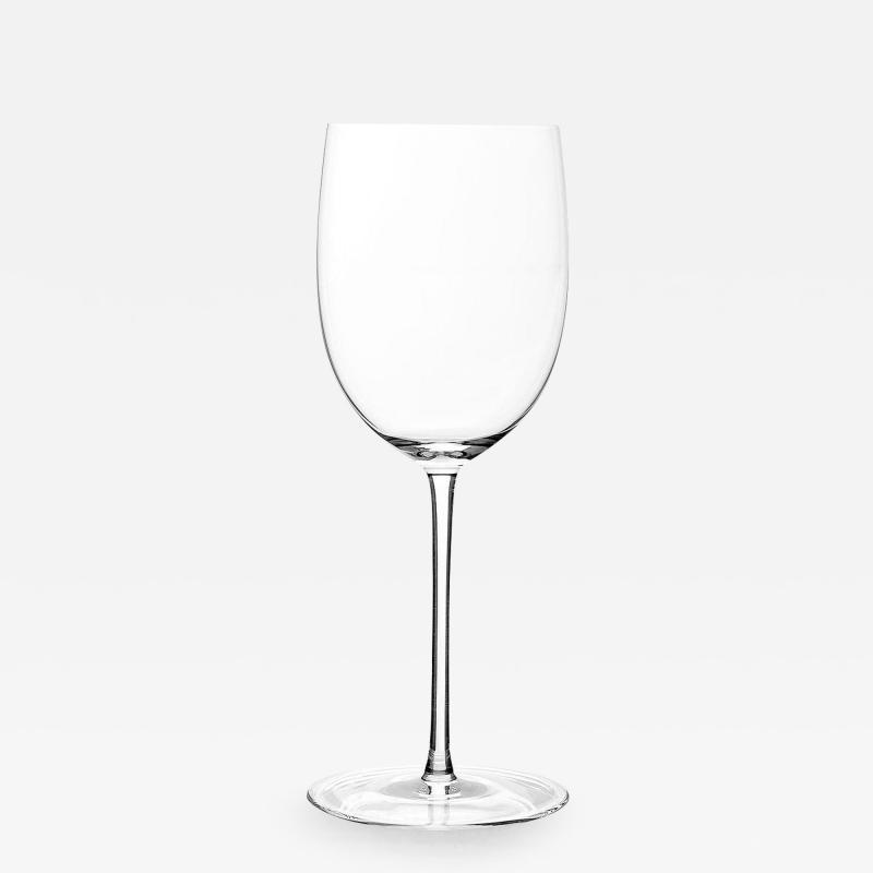 J L Lobmeyr Wiener Gemischter Satz Drinking Set No 280 White Wine by POLKA