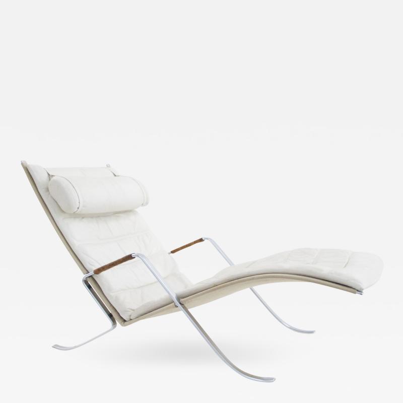 J rgen Kastholm Grasshopper Lounge Chair