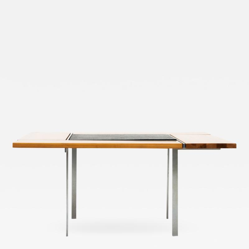 J rgen Kastholm Preben Fabricius Coffee table in pine