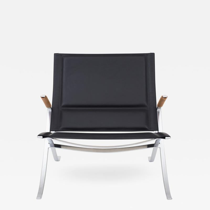 J rgen Kastholm Preben Fabricius FK 82 X Chair