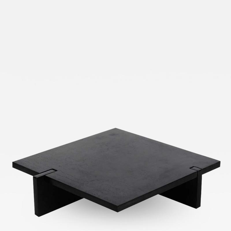 JM Szymanski Floor Table by JM Szymanski