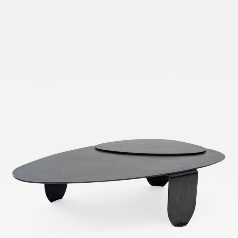JM Szymanski Table No 7 by JM Szymanski