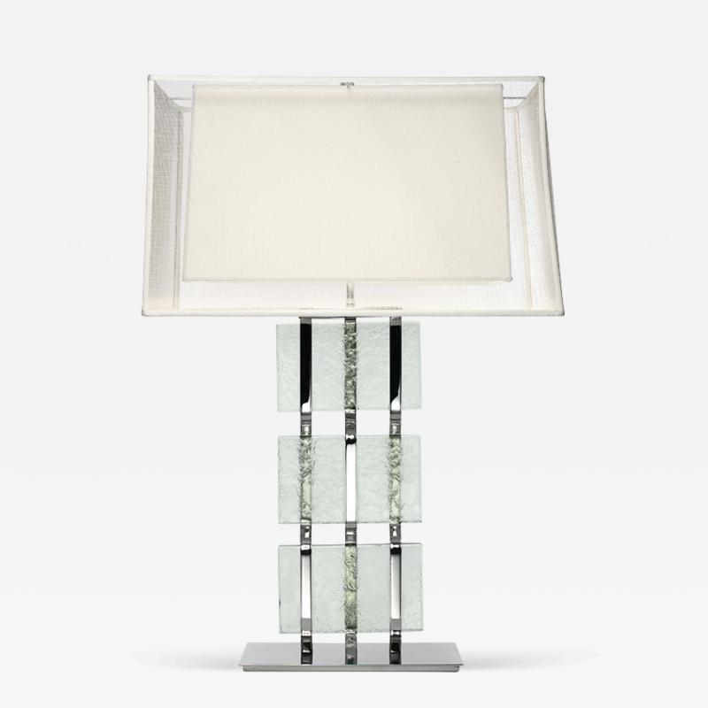 Jacob Ladder Table Lamp