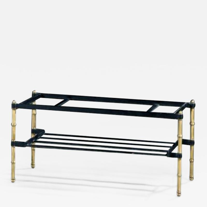 Jacques Adnet Jacques Adnet Coffee Table