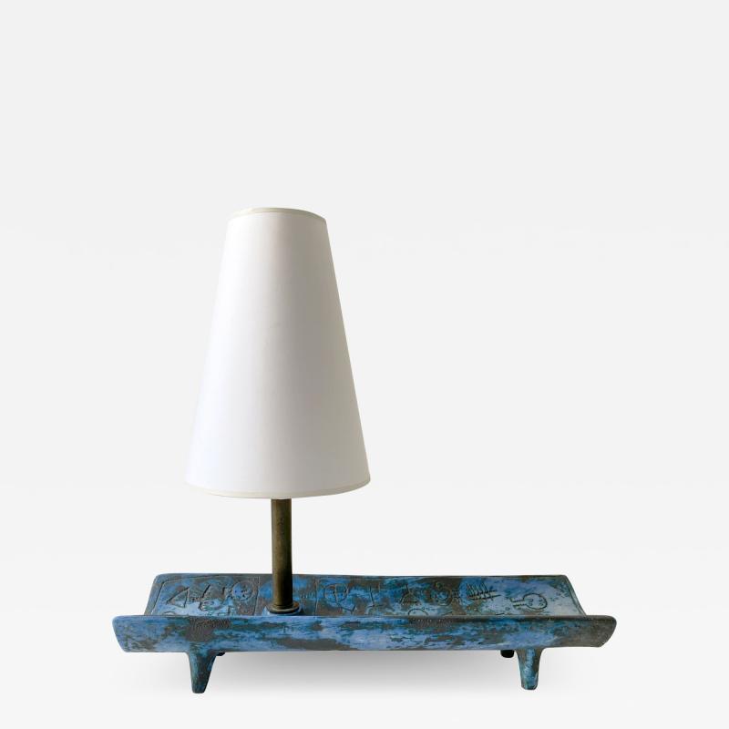 Jacques Blin JACQUES BLIN TRAY LAMP