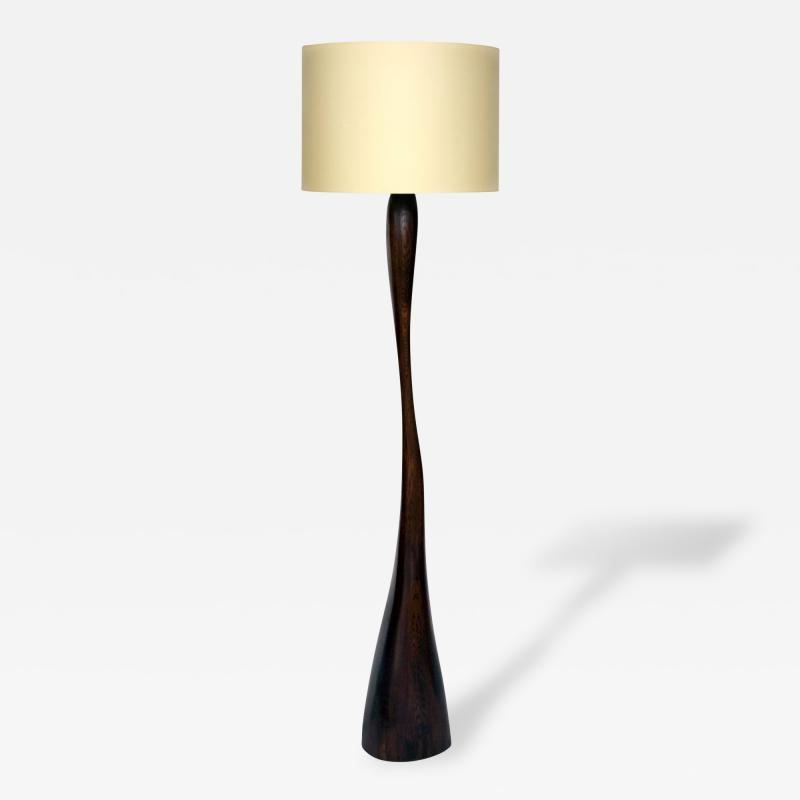 Jacques Jarrige Leda Floor Lamp by Jacques Jarrige