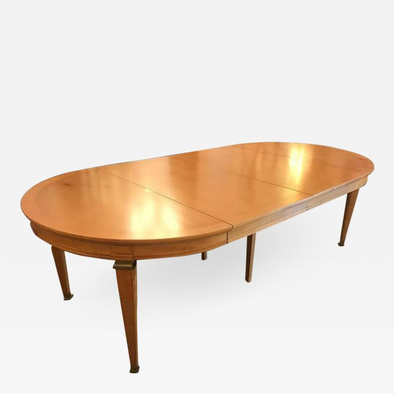 Jacques Quinet Jacques Quinet Dining Table