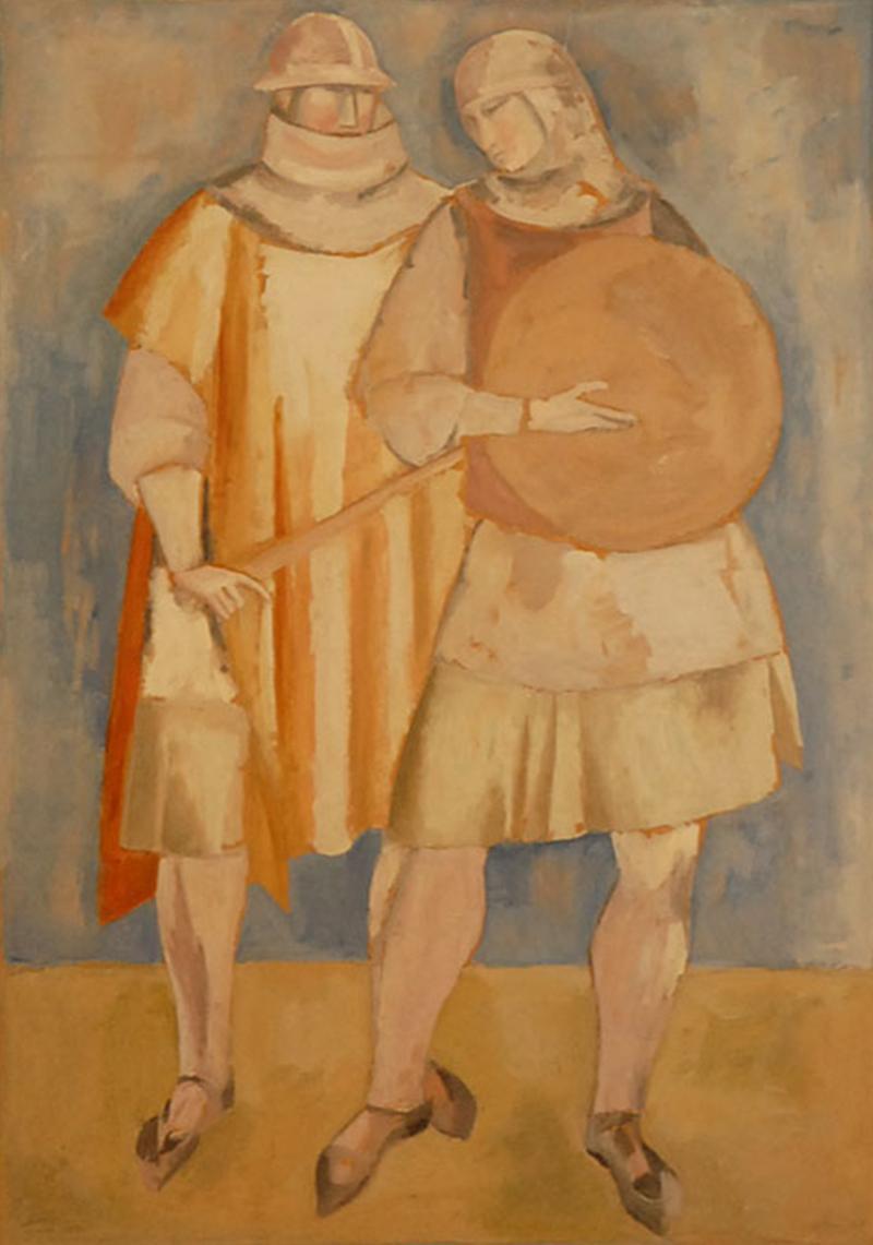 Jais Nielsen Jais Nielsen Painting