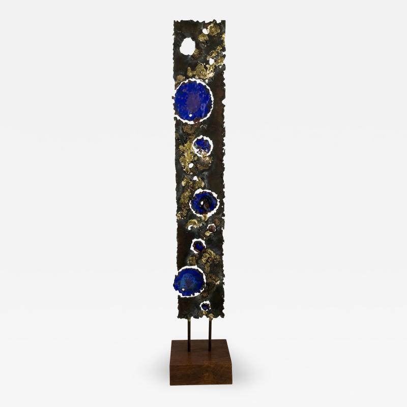 James Anthony Bearden James Bearden Table Top Sculpture