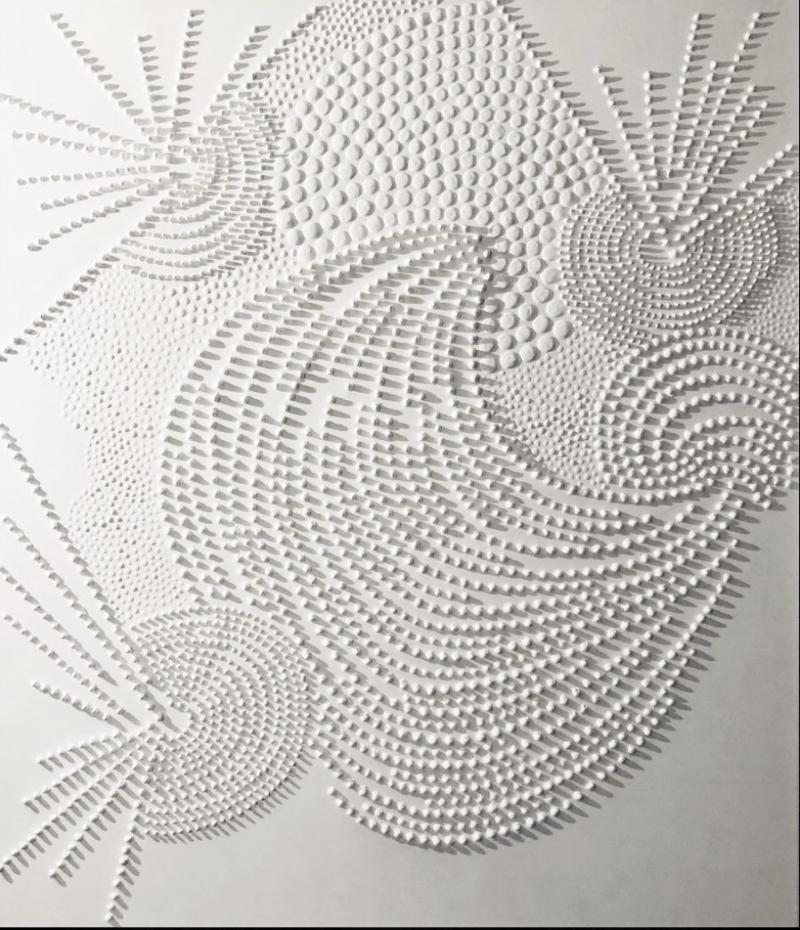 Jane Puylagarde Untitled