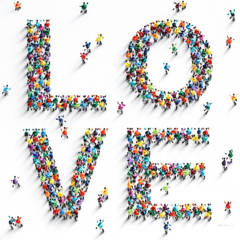 Jane Waterous Love 3346