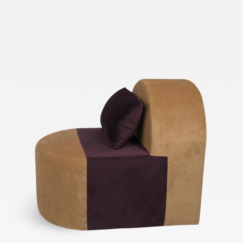 Jason Mizrahi Annnabelle Chair