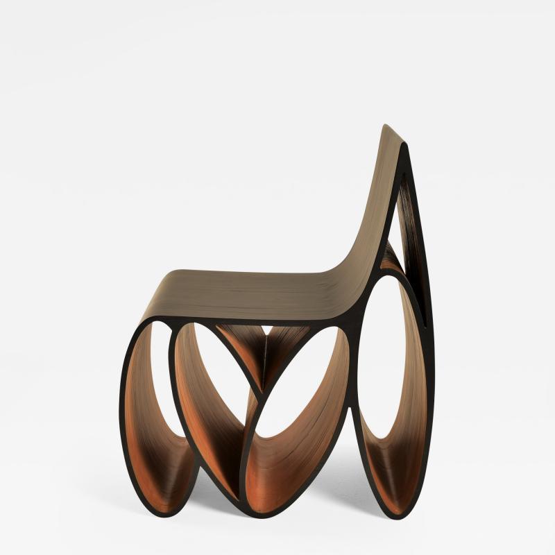 Jason Mizrahi Loop Chair