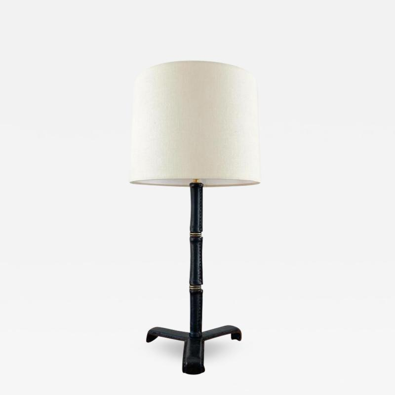 Jean Adnet JACQUES ADNET TABLE LAMP