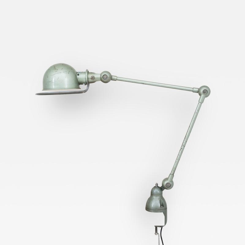 Jean Louis Domecq Table Lamp in Metal