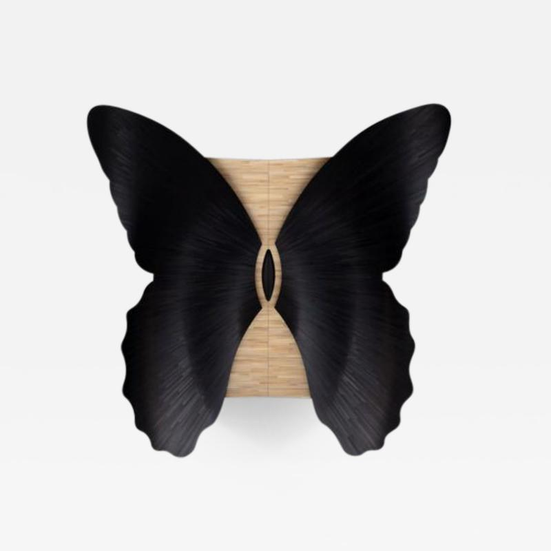 Jean Luc Le Mounier Jean Luc Le Mounier Papillon Cabinet FR 2018