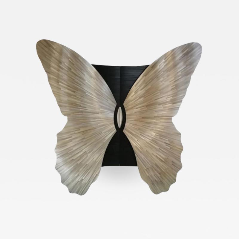 Jean Luc Le Mounier Jean Luc Le Mounier Papillon Cabinet II FR 2019