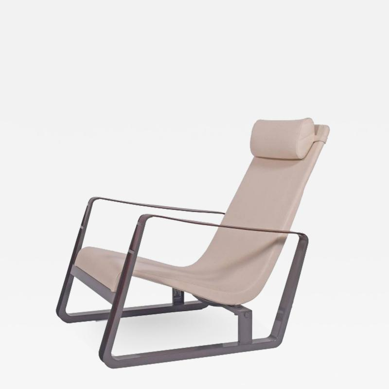 Jean Prouv Cit Chair by Jean Prouv Row Office Edition by G Star for Vitra