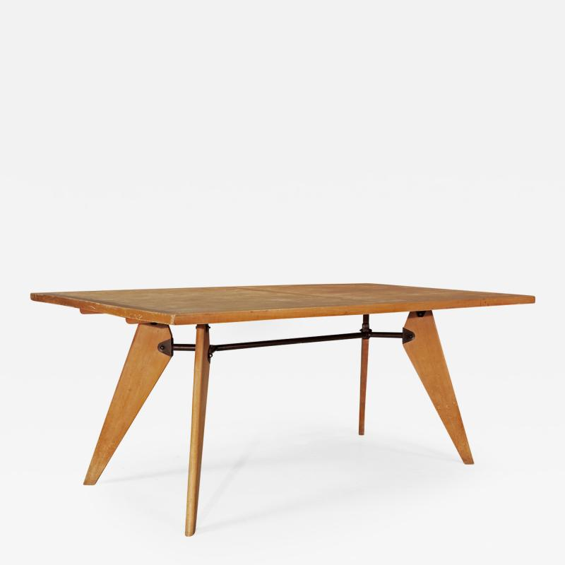 Jean Prouv Jean Prouve Dining Table 1945