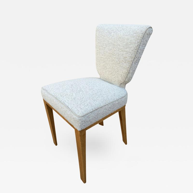 Jean Roy re Jean Roy re Documented model Ecusson Chair