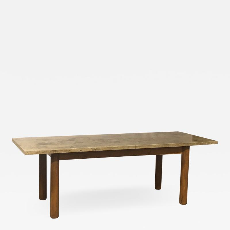 Jean Roy re Jean Roy re Genuine rarest documented long dinning table