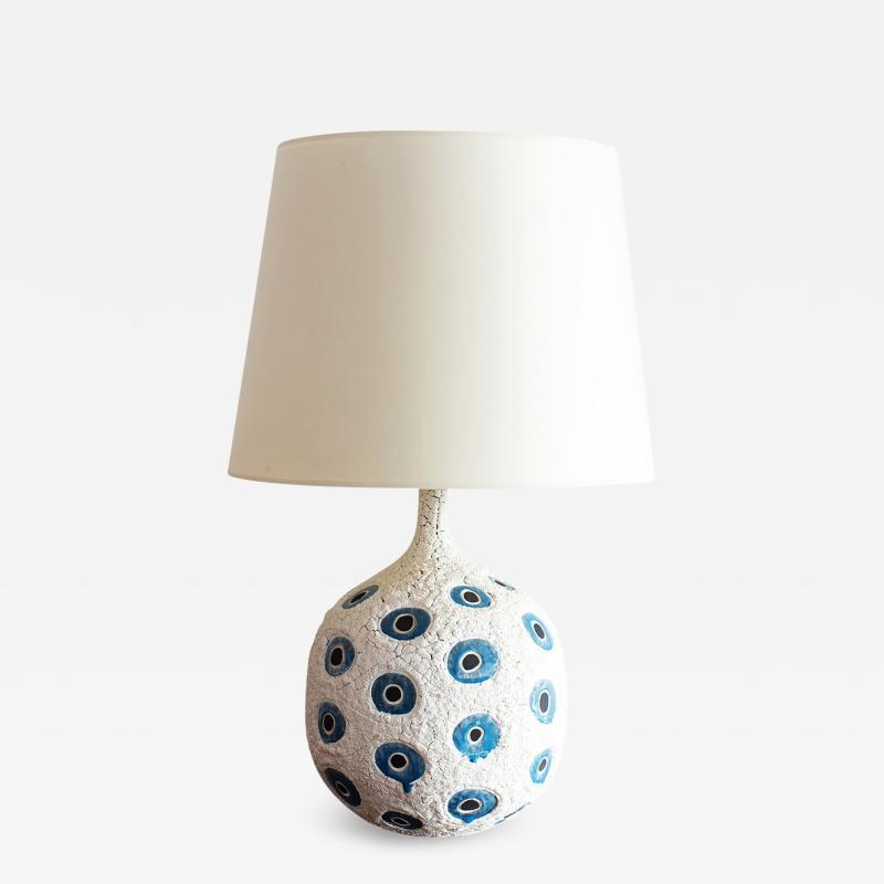 Jennifer Nocon UNTITLED 1 CERAMIC LAMP DAVID NETTO COLLECTION BY JENNIFER NOCON