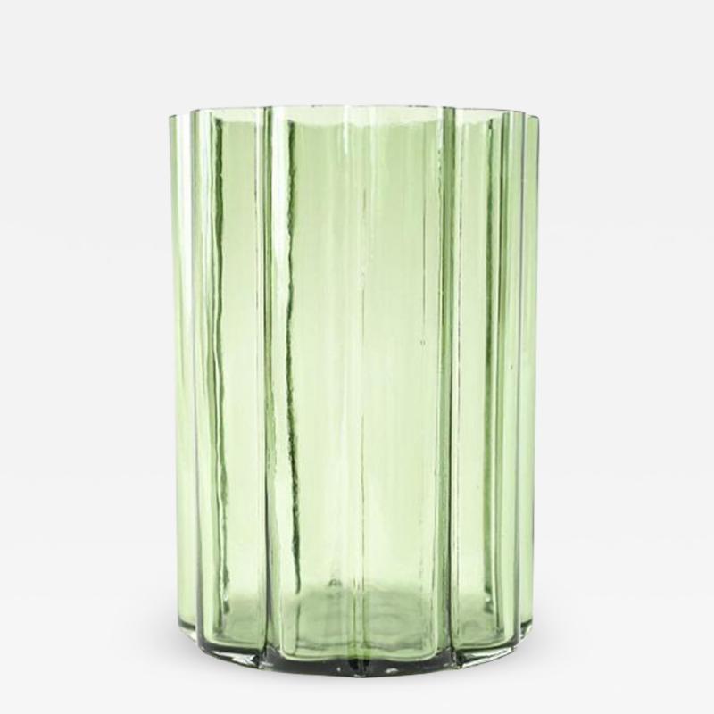 Jens Quistgaard Jens Quistgaard Glass Vase