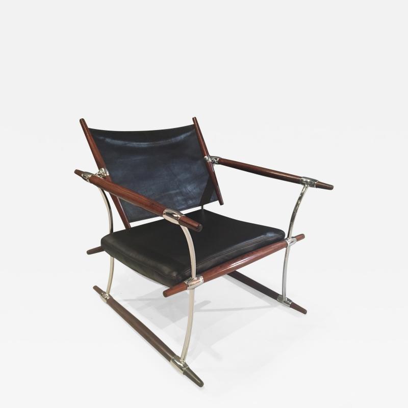 Jens Quistgaard Jens Quistgaard Safari Chair 1965