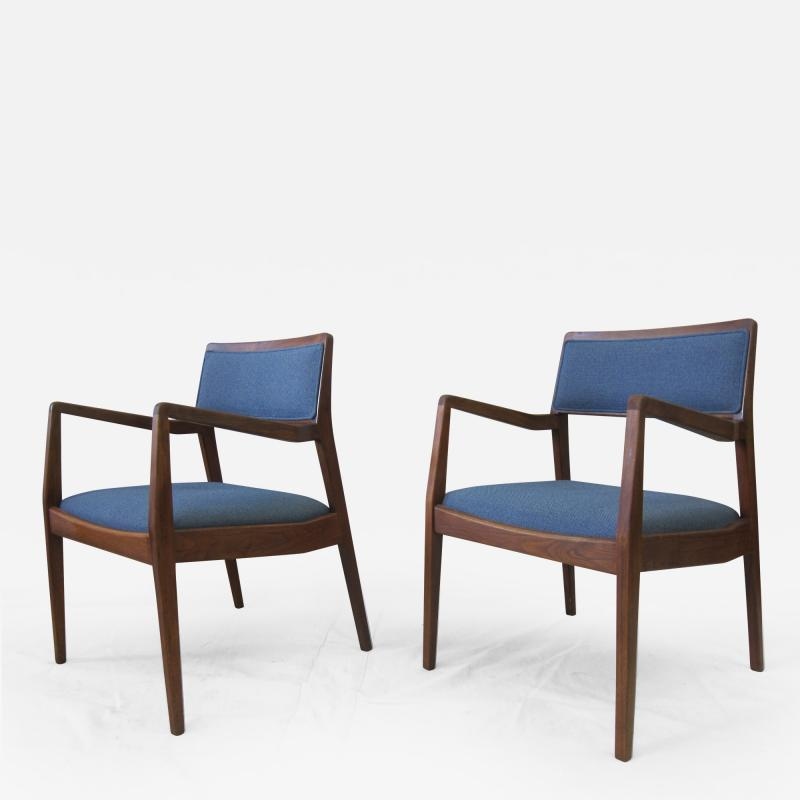Jens Risom Jens Risom Play Boy Chairs