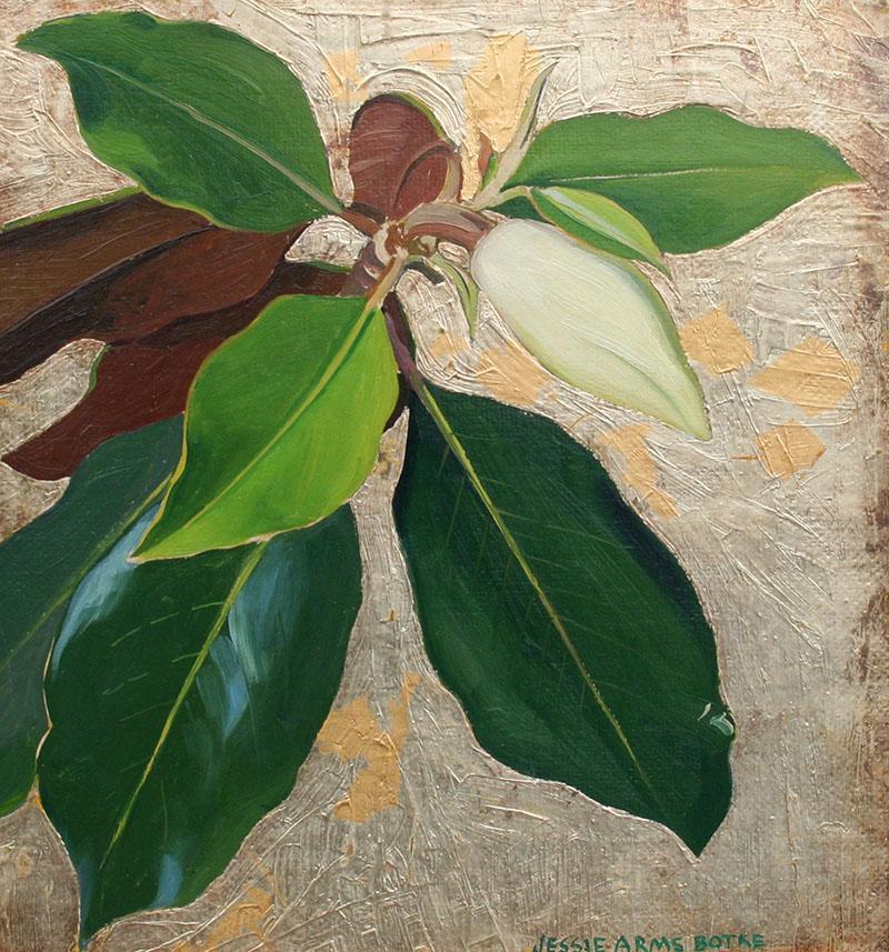 Jessie Arms Botke Magnolia