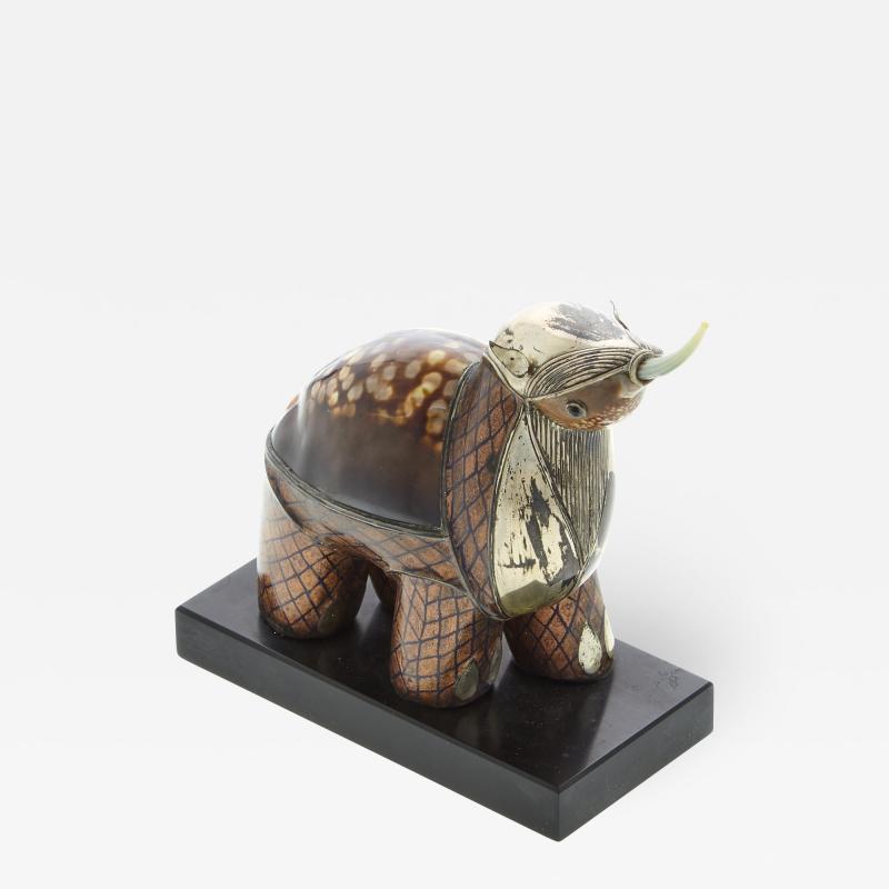 Jeweler made Fantasy Animals