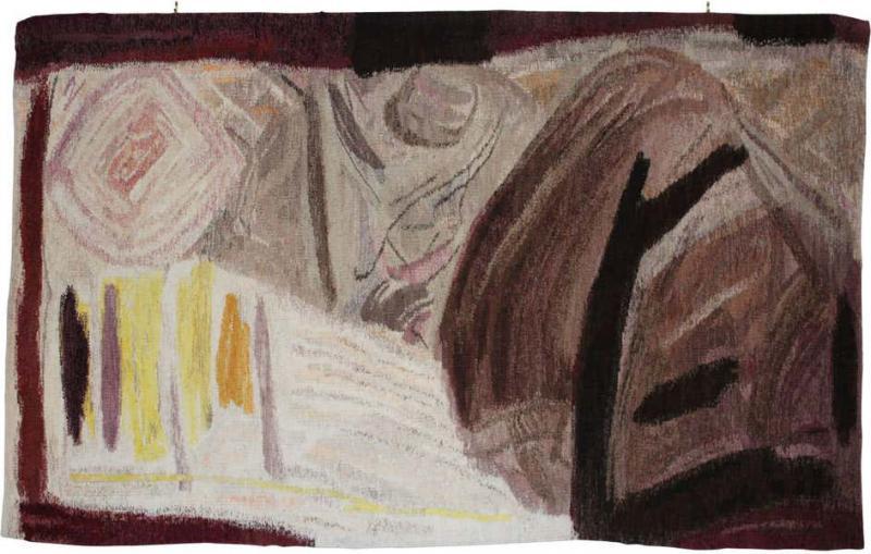 Joanna Salska Tapestry