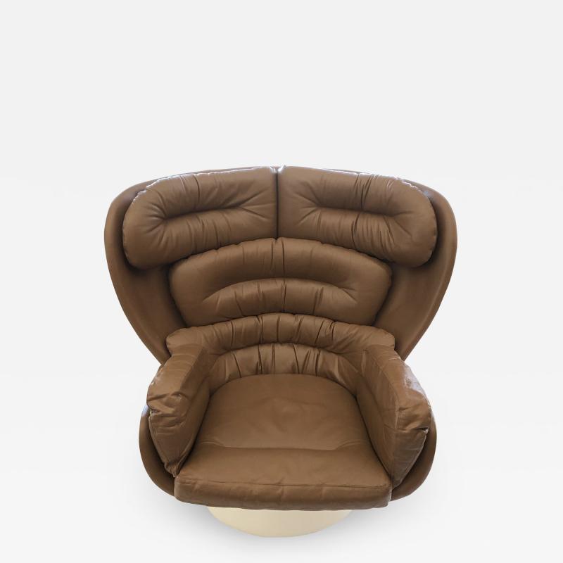 Joe Colombo Joe Colombo Elda Chair