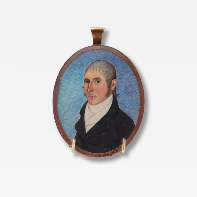 John Brewster Jr Offered by McCLARD SEGOTTA ANTIQUES