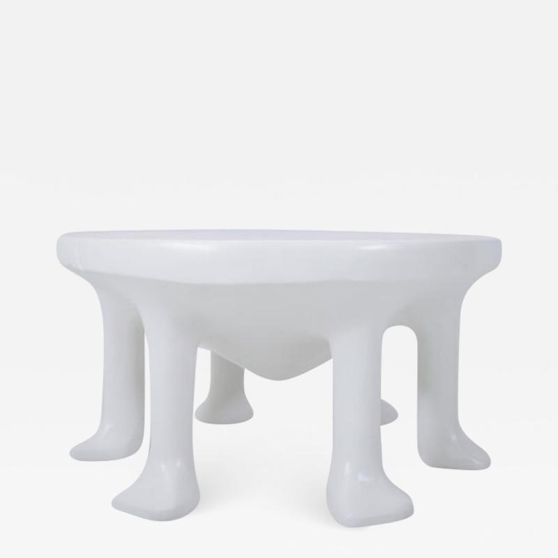 John Dickinson John Dickinson African Leg Table
