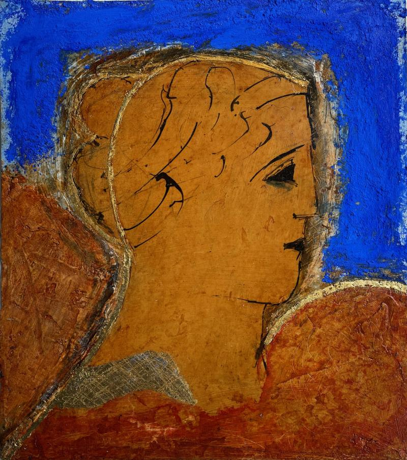 John Emanuel Classical Head II