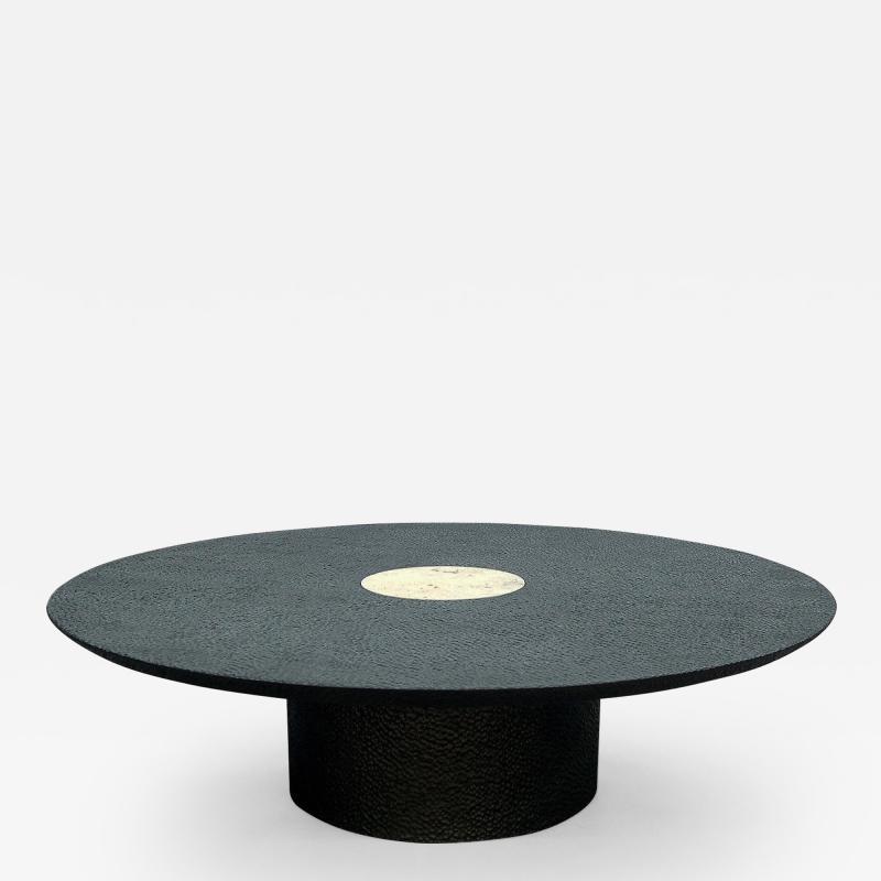 John Eric Byers Luna Coffee Table by John Eric Byers