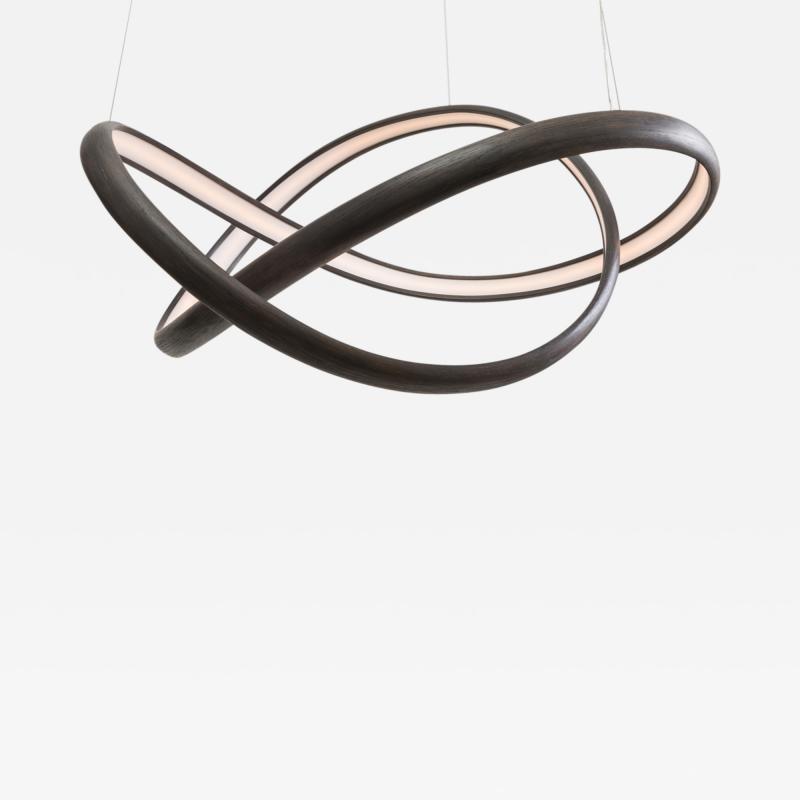 John Procario Freeform Series Light Sculpture VII