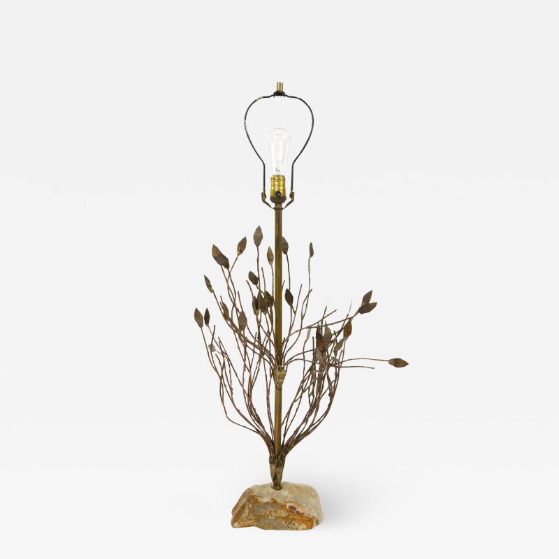 John Steck SCULPTURAL LAMP