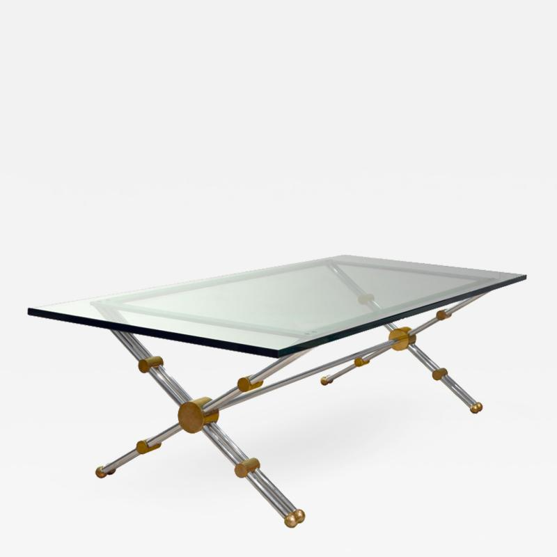 John Vesey Large Coffee Table by John Vesey