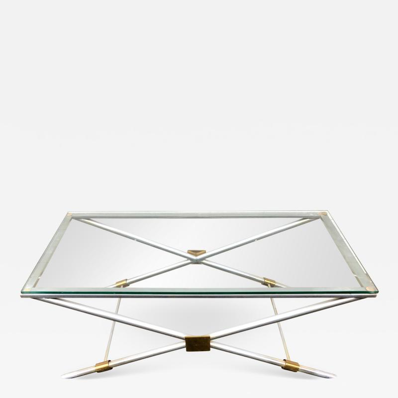 John Vesey Rare John Vesey Coffee Table